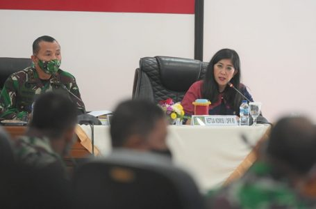Komisi I DPR Dorong Peningkatan Teknologi Informasi Lulusan Akademi Militer