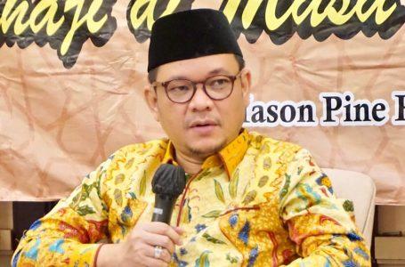 Ace Hasan Syadzily: Syekh Ali Jaber Sosok Da'i yang Patut Diteladani dan Santun