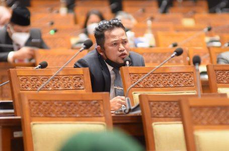 Rudy Mas'ud Dorong Pemutakhiran Alutsista