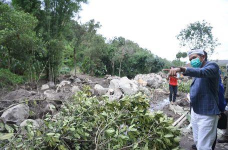 Soroti Longsor Gunung Mas, Komisi IV DPR Akan Temui Menteri LHK dan PTPN
