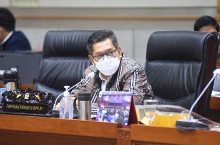 Komisi III DPR Dukung Digitalisasi di Kejagung