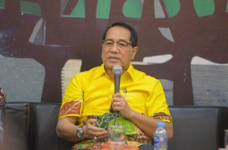 Firman Soebagyo Tegaskan Tak Ada Obral Izin di Era Presiden Jokowi