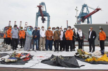 Komisi V DPR Akan Dalami Musibah Jatuhnya Pesawat Sriwijaya Air