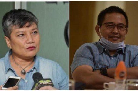 Berbeda Ribka Tjiptaning, Legislator DPR RI Golkar Fauzi 'Jangan Terpapar Provokasi dan Hoax'