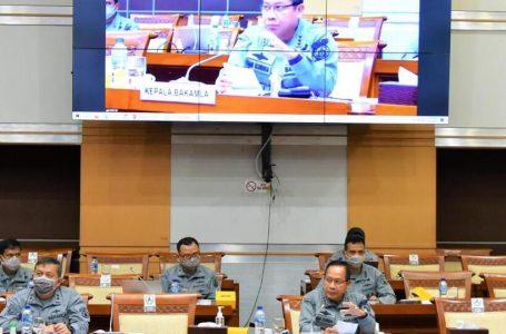 Komisi I DPR Soroti Polemik Masuknya Kapal Asing ke Wilayah Indonesia