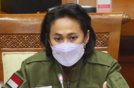 Christina Aryani Dorong Titik Temu Pemerintah dan DPR soal RUU PDP