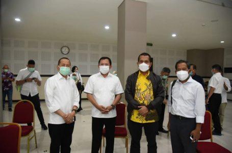 Komisi IX Siap Jadi Relawan Uji Klinis Fase 2 Vaksin Nusantara (Vaknus)