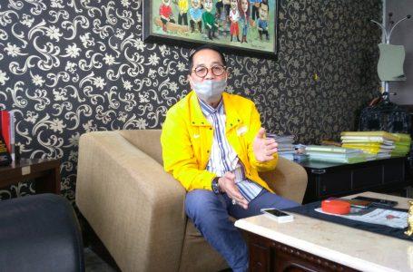Firman Soebagyo Minta Aparat Usut Tuntas Kasus Penyelundupan Pupuk di Blora