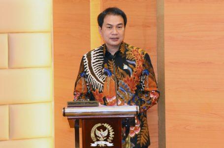 HPN 2021, DPR Berharap Insan Pers Terus Kawal Demokrasi dan Pemulihan Ekonomi