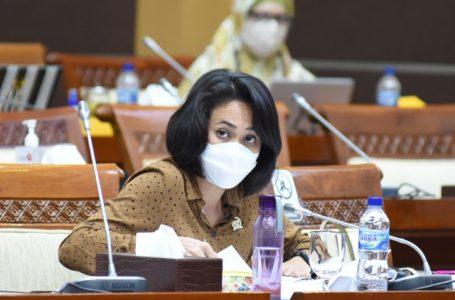 Legislator Apresiasi Arahan Presiden Agar Berhati-Hati Terapkan UU ITE