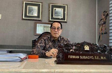 Firman Soebagyo: Impor Beras Strategi Pemerintah Jamin Ketersediaan Pangan dan Stabilitas Harga