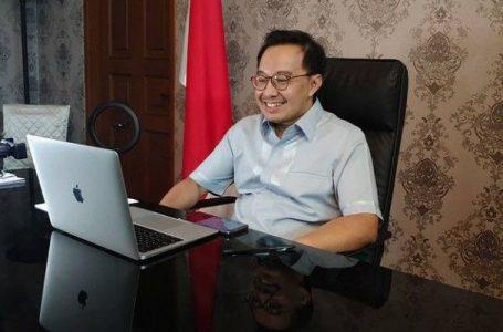 Bahas RUU PDP, Bobby Rizaldi Ingatkan PR Kominfo