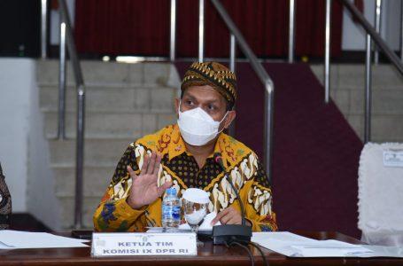 Calon Pekerja Migran Indonesia (PMI) Harus Dibekali Berbagai Kemampuan Teknis