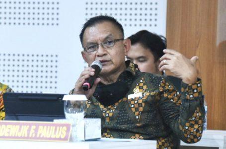 Lodewijk F. Paulus: Kesejahteraan Prajurit TNI Perlu Ditingkatkan