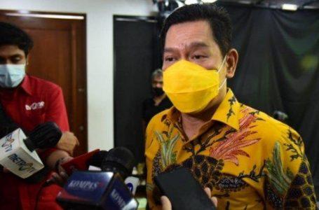Partai Golkar Kecam Keras Peristiwa Bom Bunuh Diri di Depan Gereja Katedral Makassar