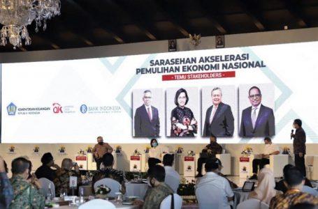 Ketua Komisi XI Dorong Sinergi Kebijakan Demi Akselerasi Pemulihan Ekonomi Nasional