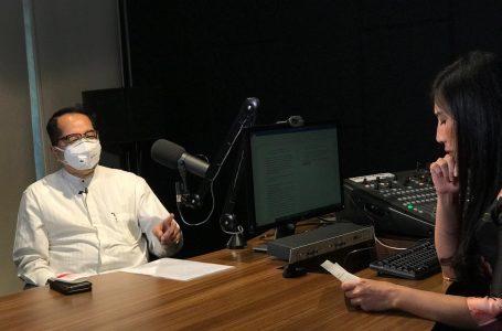 Menteri Erick Ingin Beli Peternakan di Luar Negeri, Firman Soebagyo : Memang Indonesia Kekurangan Lahan?