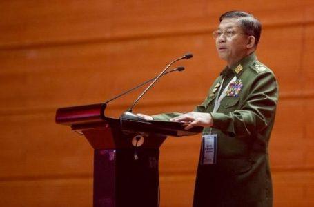 RI Diminta Sampaikan Sikap soal Kemanusiaan di Depan Pemimpin Kudeta Myanmar