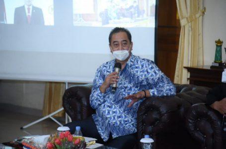 Komisi X DPR Pantau Persiapan Sekolah Jelang PTM Terbatas