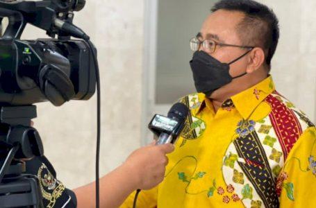 Larangan Mudik, Muhammad Fauzi Minta Penerbangan Luar Negeri Juga Dibatasi