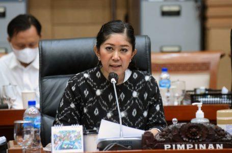 Komisi I DPR RI Tetapkan 5 Dewas RRI Periode 2021-2026