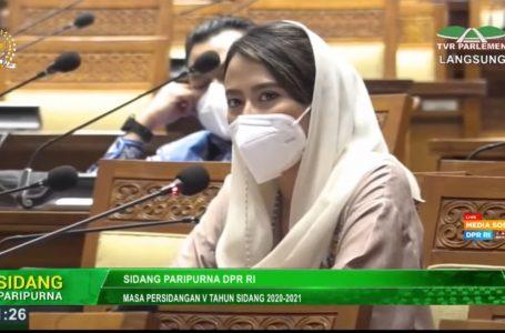 Alasan Dyah Roro Esti Usul Komisi VII DPR Dibubarkan