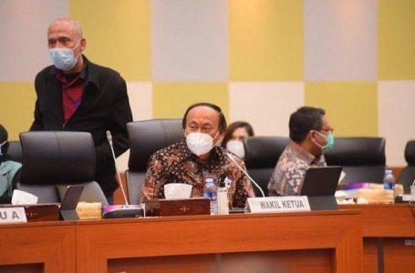 Muhidin M Said: Pemulihan Ekonomi Sudah Mulai On The Track