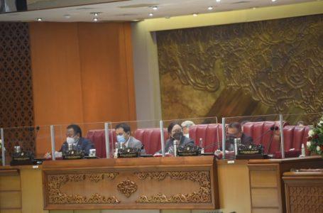 Kemenristekdikti Tetap Mitra Komisi X DPR, dan Kemenperin Pindah ke Komisi VII DPR