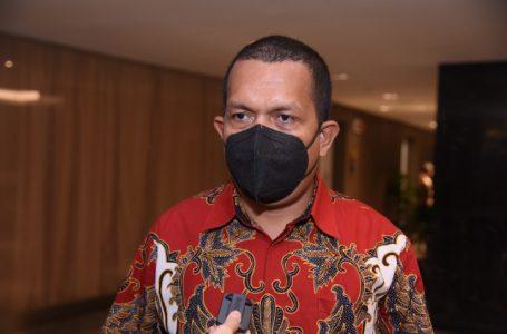 DPR Usul Izin Dokter Dipermudah Untuk Bantu Penanganan Covid-19