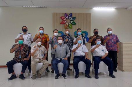 Bambang Hermanto Dorong Percepatan Tol Cisumdawu