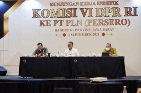 99,7 Persen Wilayah Provinsi Jabar Sudah Teraliri Listrik