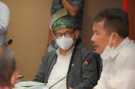 Komisi VIII DPR RI Harap Kualitas Pelayanan di Asrama Haji Ditingkatkan
