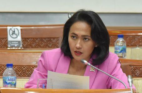 Christina Aryani Minta Pemerintah Rampungkan MoU Pekerja Migran dengan Malaysia
