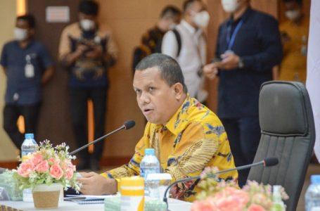 Komisi IX: Tingkat Kesembuhan Pasien Covid-19 di Sorong Cukup Tinggi